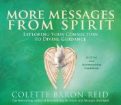 More Messages from Spirit 4-CD [Audio]