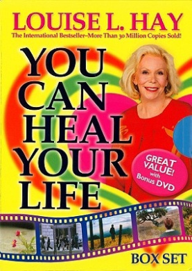 You Can Heal Your Life Box Set