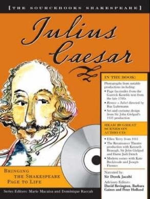 Julius Caesar (Sourcebooks Shakespeare S.)