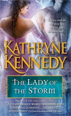 The Lady of the Storm