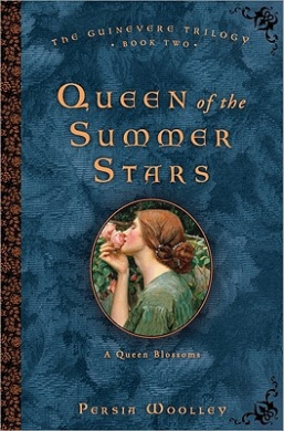 Queen of the Summer Stars (Guinevere Trilogy)