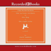 Curious Incident of the Dog  [Audio]