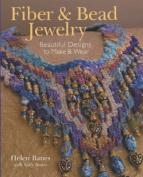 Fiber and Bead Jewelry