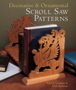 Decorative and Ornamental Scroll Saw Patterns