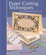 Paper Cutting Techniques for Scrapbooks and Cards
