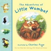 The Adventures of Little Wombat