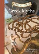 Classic Starts(tm) Greek Myths