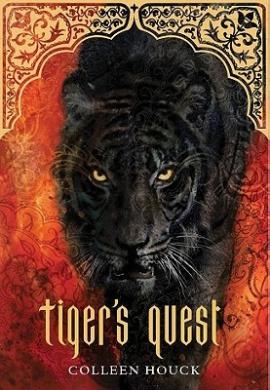 Tiger's Quest (Tiger's Curse (Hardcover))