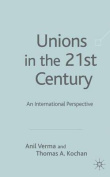 Unions in the 21st Century