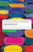 Mastering Arabic Grammar (Palgrave Master Series