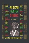 African Gender Studies