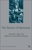 The Practice of Quixotism
