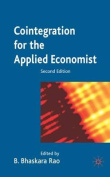 Cointegration for the Applied Economist