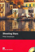 Shooting Stars - With Audio CD