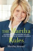 Martha's Rules