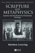 Scripture and Metaphysics
