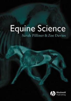 Equine Science 2E
