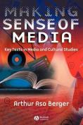 Making Sense of Media