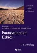 Foundations of Ethics - an Anthology
