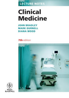 Lecture Notes - Clinical Medicine 7E (Lecture Notes)