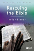 Rescuing the Bible