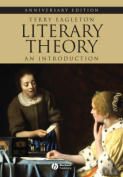 Literary Theory - an Introduction 2E Revised