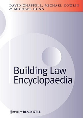 Building Law Encyclopaedia