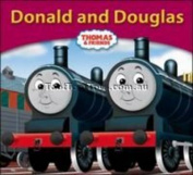 Thomas Library: Donald and Dou