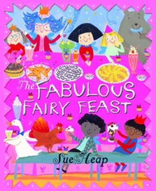 The Fabulous Fairy Feast