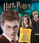 """Harry Potter and the Order of the Phoenix"" Funfax"