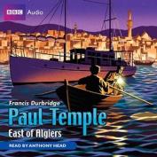 Paul Temple East of Algiers