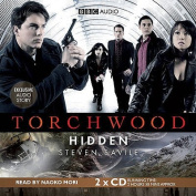 Torchwood  Hidden [Audio]