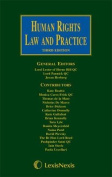 Human Rights Law and Practice