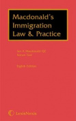 Macdonald's Immigration Law & Practice