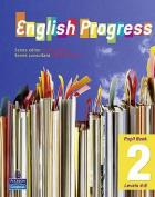 English Progress Book 2 Student Book