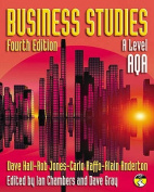 Business Studies for AQA