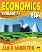 AQA A Level Economics Student Book