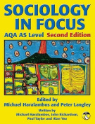 Sociology in Focus for AQA AS Level SB