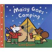 Maisy Goes Camping [Audio]