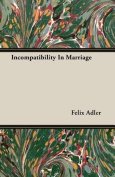 Incompatibility In Marriage