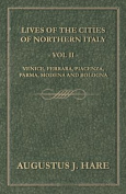 Cities of Northern Italy - Vol. II