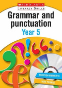 Grammar and Punctuation Year 5