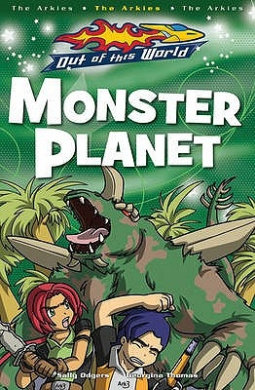 Monster Planet (Out of this World)
