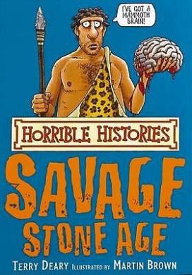 Horrible Histories: Savage Stone Age