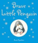Brave Little Penguin