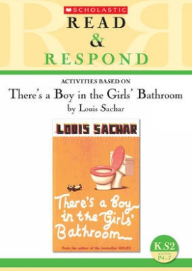 There's A Boy in the Girl's Bathroom (Read & Respond)