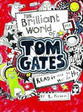 The Brilliant World of Tom Gates (Tom Gates)