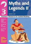 Year 3 Myths and Legends II