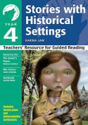 Yr 4 Stories with Historical Settings
