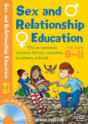 Sex and Relationships Education 9-11 Plus CD-ROM
